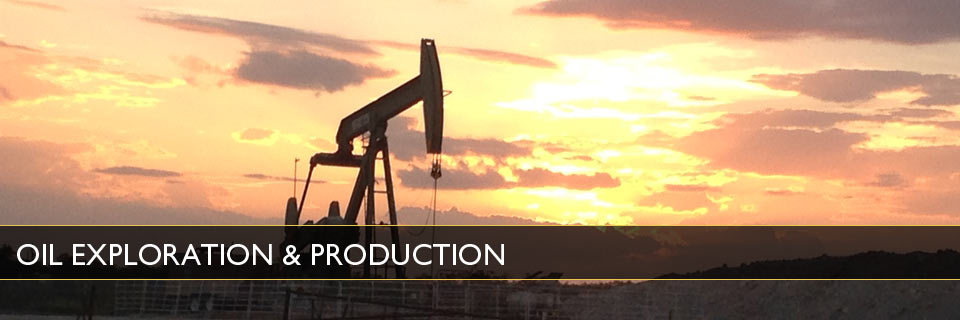 south texas oil exploration and drilling