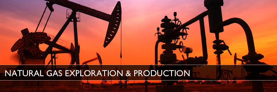 south texas natural gas exploration and drilling